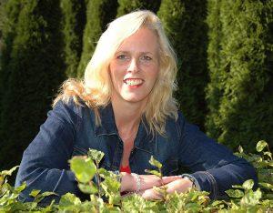 Hennie van Klompenburg - sociaal psychologisch therapeut